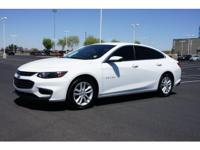 This 2017 Chevrolet Malibu LT is a great option for