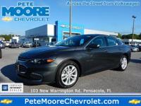 Pete Moore Chevrolet is honored to present a wonderful