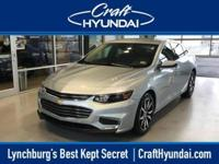 CARFAX 1 owner and buyback guarantee!! Priced below