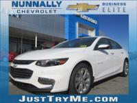 The Malibu is thoughtfully designed to offer impressive