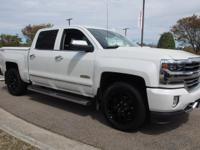 4x4, 6.2 Liter V-8, Navigation, Moon-roof, Heated and