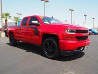 Check out this 2017 Chevrolet Silverado 1500 Custom.