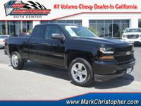 CARFAX 1-Owner, Chevrolet Certified, GREAT MILES 47!