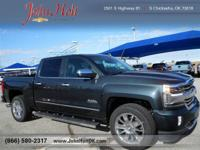 New Arrival! This gas-saving Silverado 1500 will get