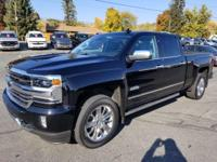 Scores 20 Highway MPG and 15 City MPG! This Chevrolet
