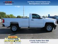 New Price! Certified. This 2017 Chevrolet Silverado