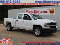 Boasts 24 Highway MPG and 18 City MPG! This Chevrolet