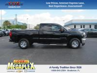 New Price! This 2017 Chevrolet Silverado 1500 LS in