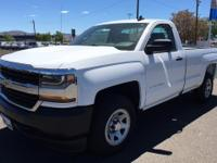 The Silverado is the truck you know and trust. The