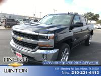 This new Chevrolet Silverado 1500 LT w/1LT is now for