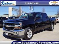 Options:  2017 Chevrolet Silverado 1500 Lt Lt 4X2 Lt