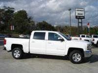 Options:  2017 Chevrolet Silverado 1500 Lt|Lt|Crew Cab
