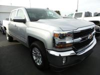 Boasts 23 Highway MPG and 16 City MPG! This Chevrolet