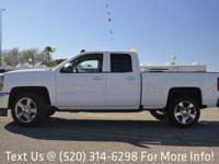 Options:  2017 Chevrolet Silverado 1500 2Wd Double Cab