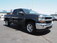 Come see this 2017 Chevrolet Silverado 1500 LT. Its