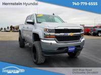 2017 Chevrolet Silverado 1500 LT This Chevrolet