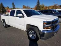 Come see this capable 2017 Chevrolet Silverado 1500 LT.