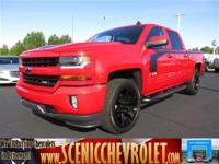 Check out this 2017 Chevrolet Silverado 1500 LT. Its