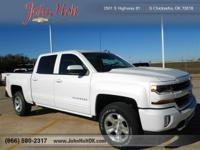 4 Wheel Drive** Great MPG: 22 MPG Hwy!!! All Around
