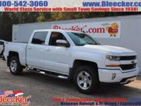 Boasts 22 Highway MPG and 16 City MPG! This Chevrolet