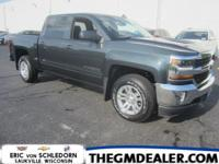 LT CREW CAB 4X4 WITH ALL-STAR EDITION & 18 INCH