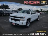 This new Chevrolet Silverado 1500 CREW CAB 4WD 153.0^^'