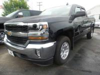 2017 Chevrolet Silverado 1500 LT4.2' Diagonal Color