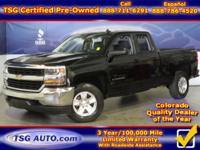 **** JUST IN FOLKS! THIS 2017 CHEVY SILVERADO 1500 LT