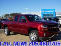CHEVROLET CERTIFIED, ABS brakes, Alloy wheels, Compass,