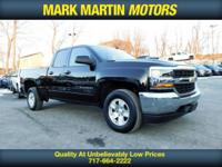 BACKUP CAMERA, 4X4, DOUBLE CAB, 5.3 V8, 6 1/2 FOOT BED,