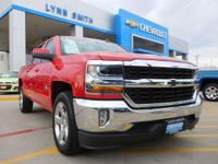 Get behind the wheel of our 2017 Chevrolet Silverado