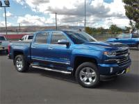 Options:  2017 Chevrolet Silverado 1500 Ltz|We Offer