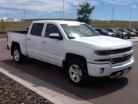 Rapid Chevrolet has a wide selection of exceptional