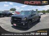 This new Chevrolet Silverado 1500 LTZ w/2LZ is now for