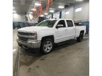 GM Certified-GM Extended Warranty-Trailering Package-20