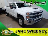 CARFAX One-Owner. Clean CARFAX. Allison 1000 6-Speed