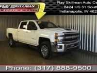 Non-Smoker vehicle, Auto Check One Owner! Ray Skillman