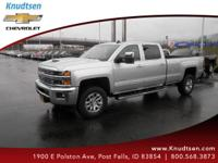 Isn't it time for a Chevrolet?*** This vigorous Truck,
