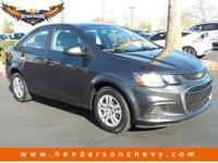 Delivers 34 Highway MPG and 24 City MPG! This Chevrolet