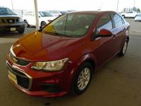 CARFAX 1-Owner, LOW MILES - 11,568! LT trim. FUEL