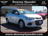 FWD 24/34 City/Highway MPG 6-Speed Automatic ECOTEC