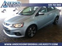 New Price! graphite silver metallic 2017 Chevrolet