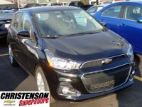 2017+Chevrolet+Spark+1LT+In+Black.+You%27ll+NEVER+pay+t