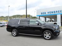 This used 2017 Chevrolet Suburban in Guntersville, AL