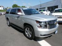 If you're looking for a deal on a Premier Suburban look