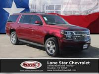 This Chevrolet won't be on the lot long! You'll