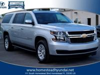 This 2017 Chevrolet Suburban 2WD 4dr 1500 LT is offered