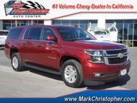 JUST REPRICED FROM $57,000. CARFAX 1-Owner, Chevrolet