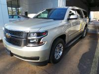 CARFAX One-Owner. Clean CARFAX. 2017 Chevrolet Suburban