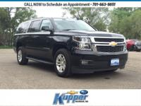 Buy a Certified Pre-Owned vehicle from Kupper Chevrolet